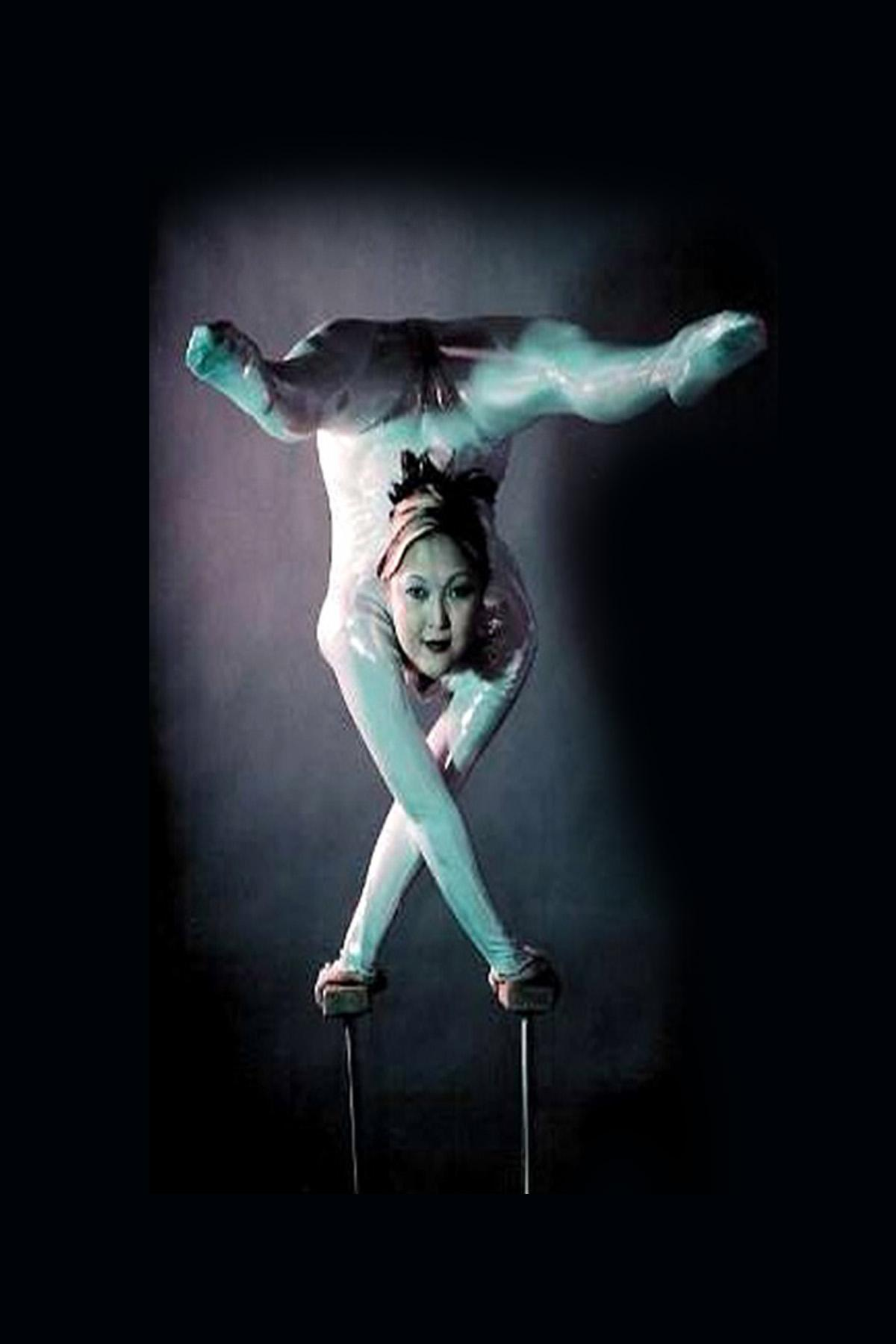 contortionists the entertainment contractor