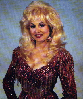 Dolly parton the entertainment contractor