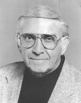 Ed McMahon look-alike