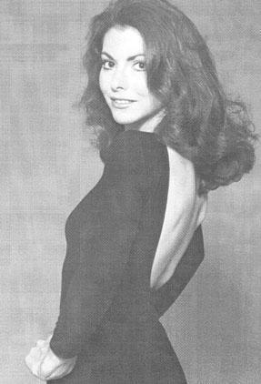 Natalie Wood look-alike