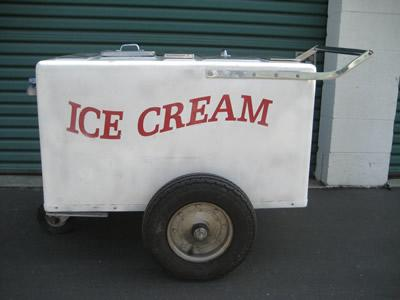 Los Angeles Food Carts And Food Trucks Hot Dog Ice Cream Popcorn