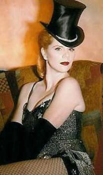 Nicole Kidman look-alike