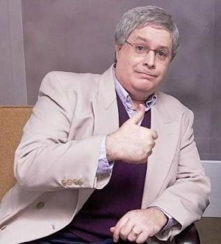 Roger Ebert look-alike