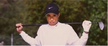 Tiger Woods look-alike