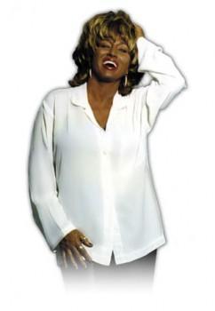 Tina Turner look-alike